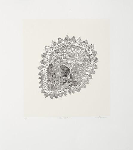 Walter Oltmann, 'Child Skull III', 2012