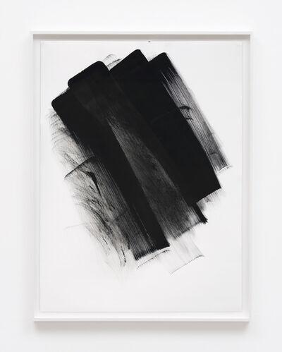 Phil Chang, 'Replacement Ink for Epson Printers (Matte Black 324308) on Hahnemühle Photo Matt Fibre', 2017