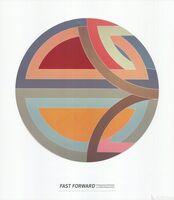 Frank Stella, 'Sinjerli Variation I', 2006