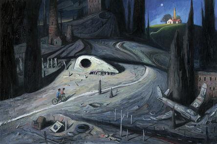 Shaun Tan, 'The Way Home', 2011