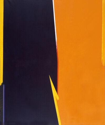 Claudio Verna, 'Pittura', 1968