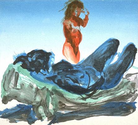 Eric Fischl, 'Untitled', 1988