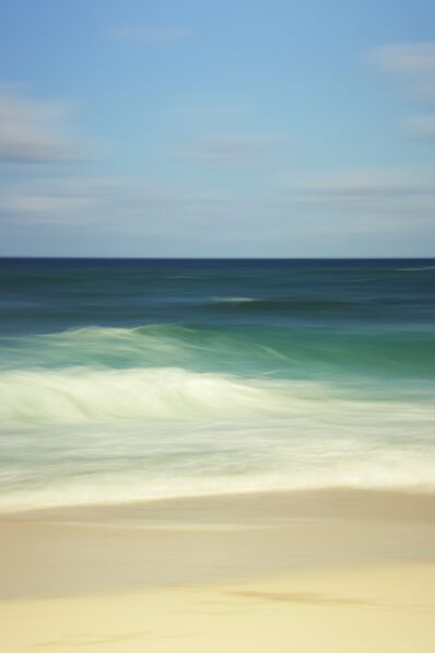 Peter Daitch, 'Surfer's Beach 1-V5', 2015