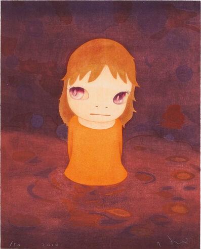 Yoshitomo Nara, 'After the Acid Rain (Night)', 2010