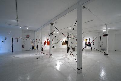 Abby Manock, 'Lesser Evils', 2010