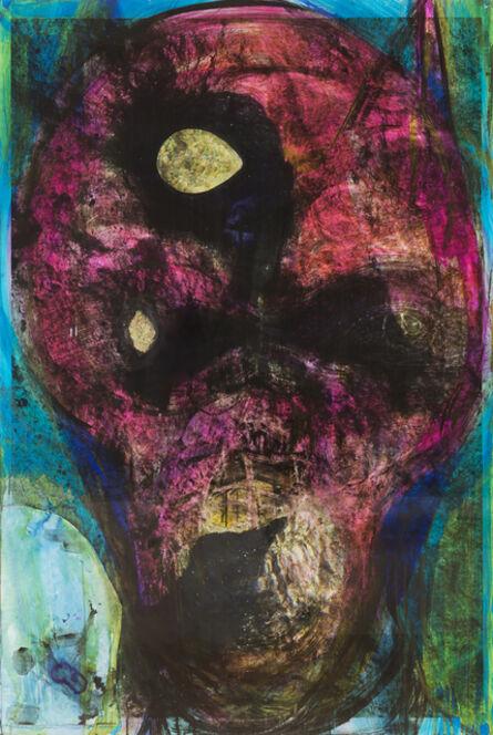 Huma Bhabha, 'Untitled', 2017