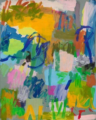 Bill Scott, 'Afternoon', 1997