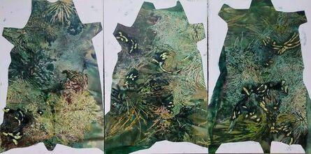 Maja Godlewska, 'The View (triptych)', 2020
