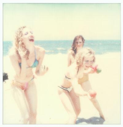 Stefanie Schneider, 'Boccia VI (Beachshoot)', 2005