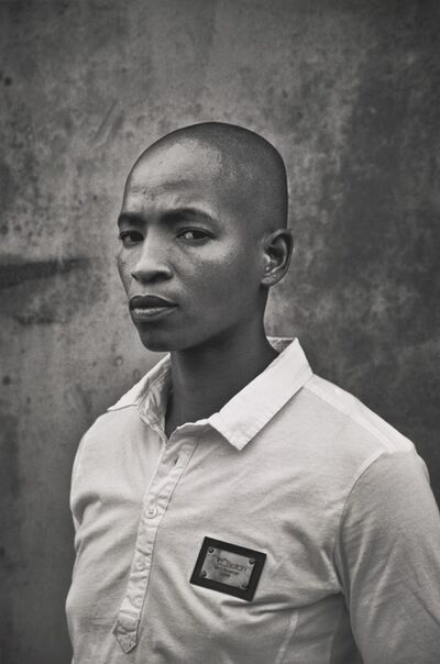 Zanele Muholi, 'Gazi T Zuma, Umlazi, Durban, 2010', 2010