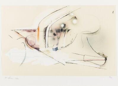 Richard Hamilton, 'AAH! (Lullin 131)', 1982