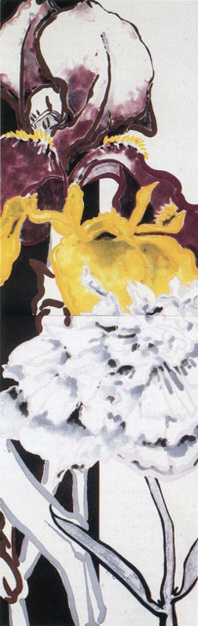Robert Kushner, 'May', 1994