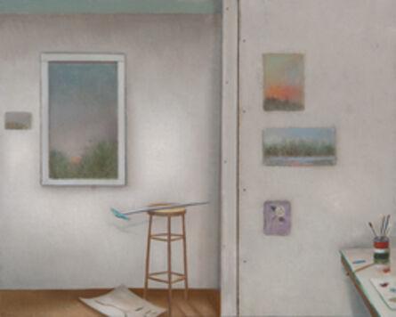 Barbara Kassel, 'Medway Studio', 2003