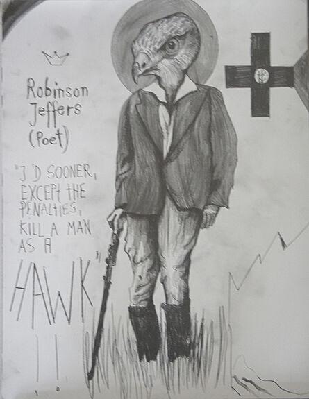 Thomas Palme, 'ohne titel', 2015