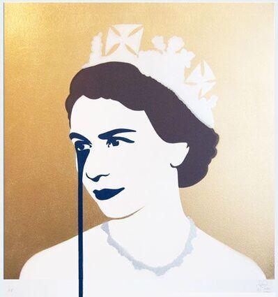 Pure Evil, 'Prince Philip's Nightmare (Gold)', 2014
