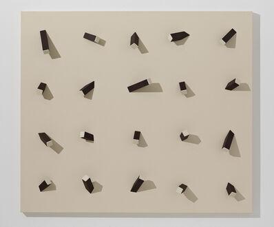 KE WON LEE, 'Allotropism(同質異形)', 2010