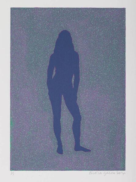 Nicola Green, 'Body VI', 2014