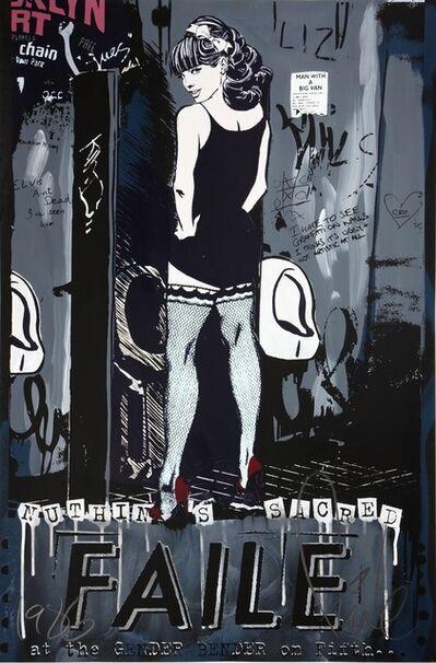 FAILE, 'Gender Bender ', 2012