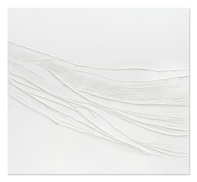 Ricardo Mazal, 'Silence for Sofi', 2019