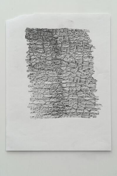 Carlos Bunga, 'Skin. Cardboard Hospital #4', 2020