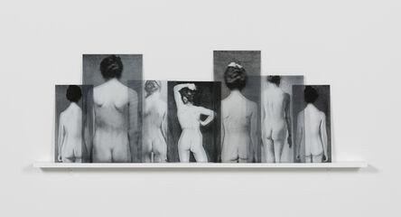 Milja Laurila, 'Sisters', 2016