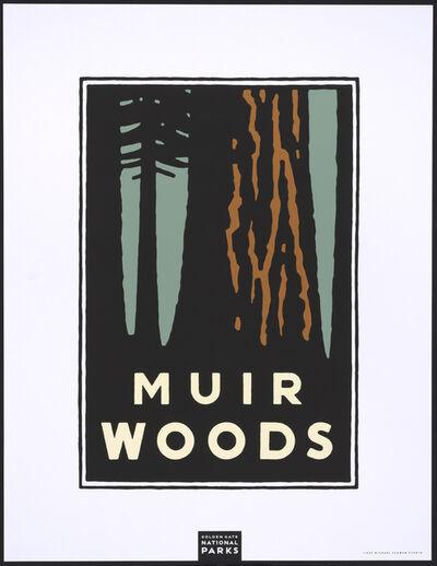 Michael Schwab, 'Muir Woods', 1995