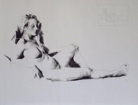 Mark Tennant, 'Julie'