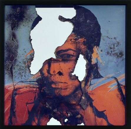 Douglas Gordon, 'Self-Portrait of You + Me (Mohammed Ali)', 2007