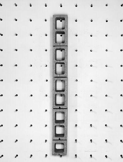 Shannon Ebner, 'Untitled (I)', 2009