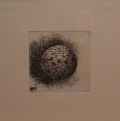 Peter Schuyff, 'Untitled', 1992