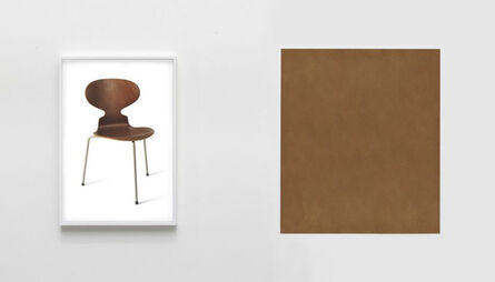 A Kassen, 'The Color of Things (Ant Chair)', 2013