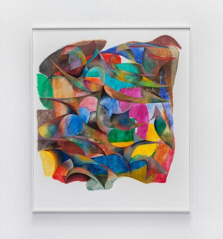Scott Olson, 'Untitled ', 2016