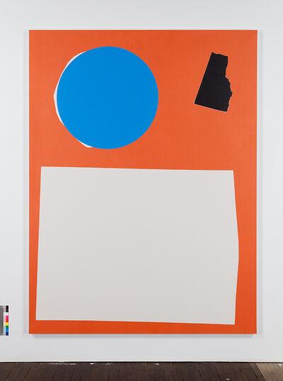 Linus Bill + Adrien Horni, 'NY p.5 BR', 2014