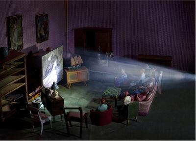 Richard Finkelstein, 'Home Movie', 2015