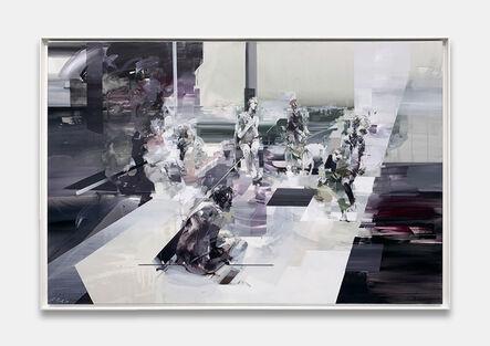 Robert Proch, 'Going Home', 2013