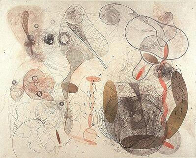Judy Pfaff, 'Half a Dozen of the Other - Ogni Cosa so fa Ogni Cosa', 1991