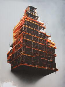 Andrei Roiter, 'Inscape', 2014