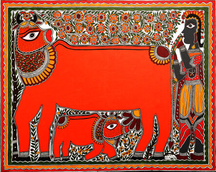 Baua Devi, 'Untitled', 2017