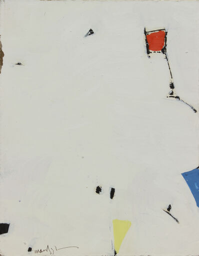 Beatrice Mandelman, 'Moontide', 1978