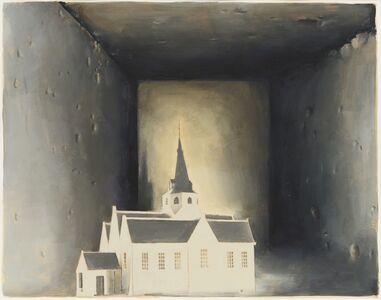 Jan De Maesschalck, 'Untitled', 2018