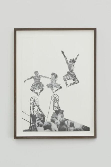 Asier Mendizabal, 'Figures and Prefigurations (Divers, B. Munari, 1935)', 2010