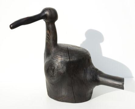 Wang Keping 王克平, 'Oiseau', 2015