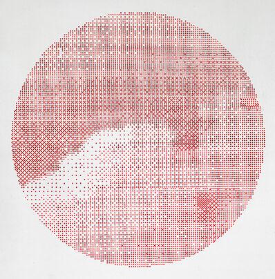 Luz Blanco, 'Cloud 2', 2014