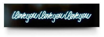 David Drebin, 'I Love You, I Love You, I Love You', 2013