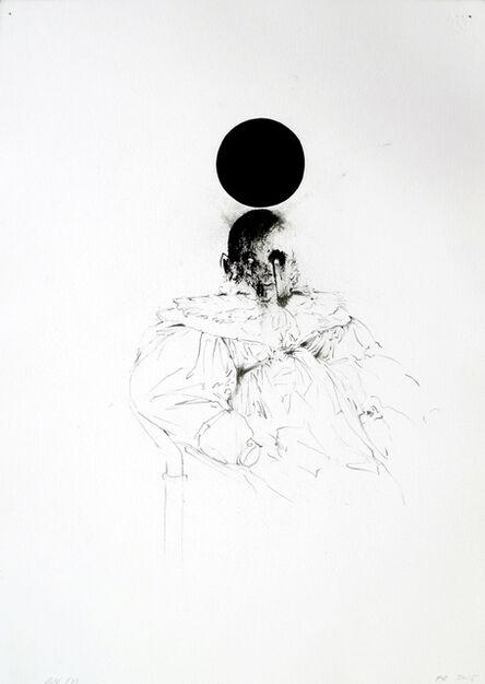Bernardí Roig, 'Aristocrazia Nera I', 2015