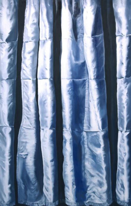 Mika Horibuchi, 'Curtain Drawn', 2014