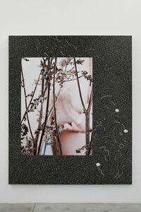 Aline Bouvy, 'Urin Mate 4', 2015