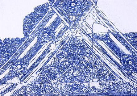 Zhuang Hui & Dan'er, 'Describing Angkor'