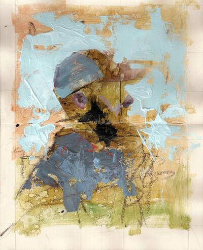 John Wentz, 'Imprint No. 20', 2015