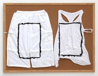 Tony Conrad, 'Untitled (Untitled (...mine if you ...yours [III])', 2009